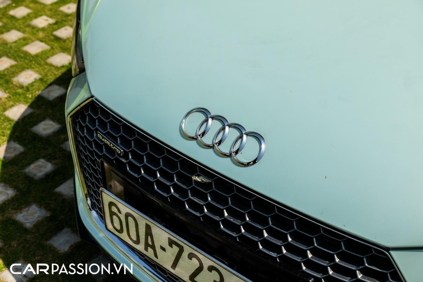 Audi R8 V10 Plus Đồng Nai (21).JPG