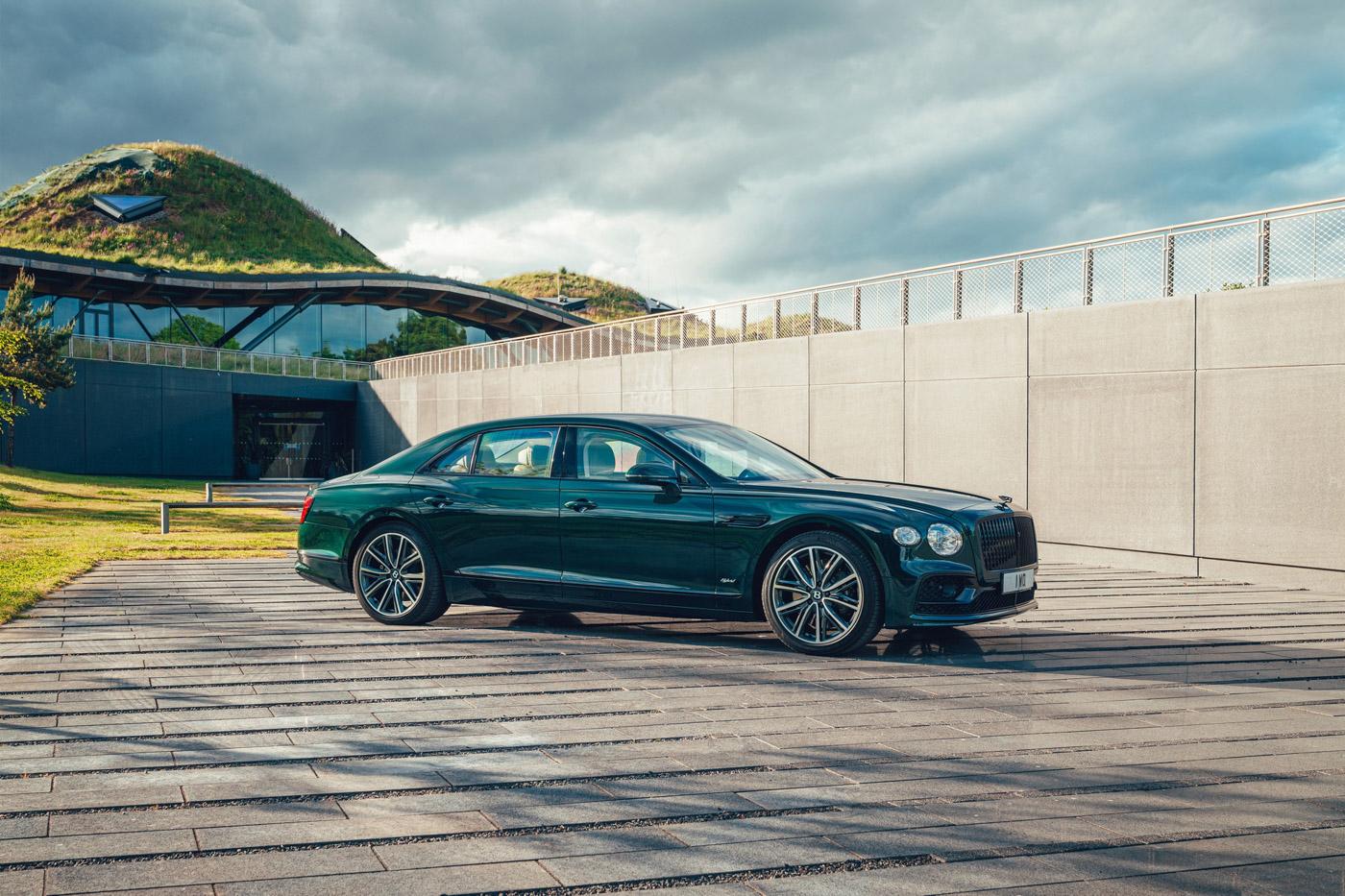Bentley Flying Spur Hybrid (11).JPG