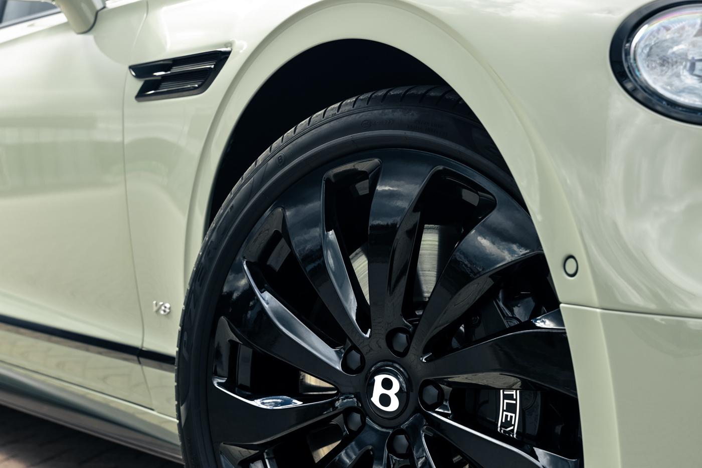 Bentley Heritage Paints (5).JPG