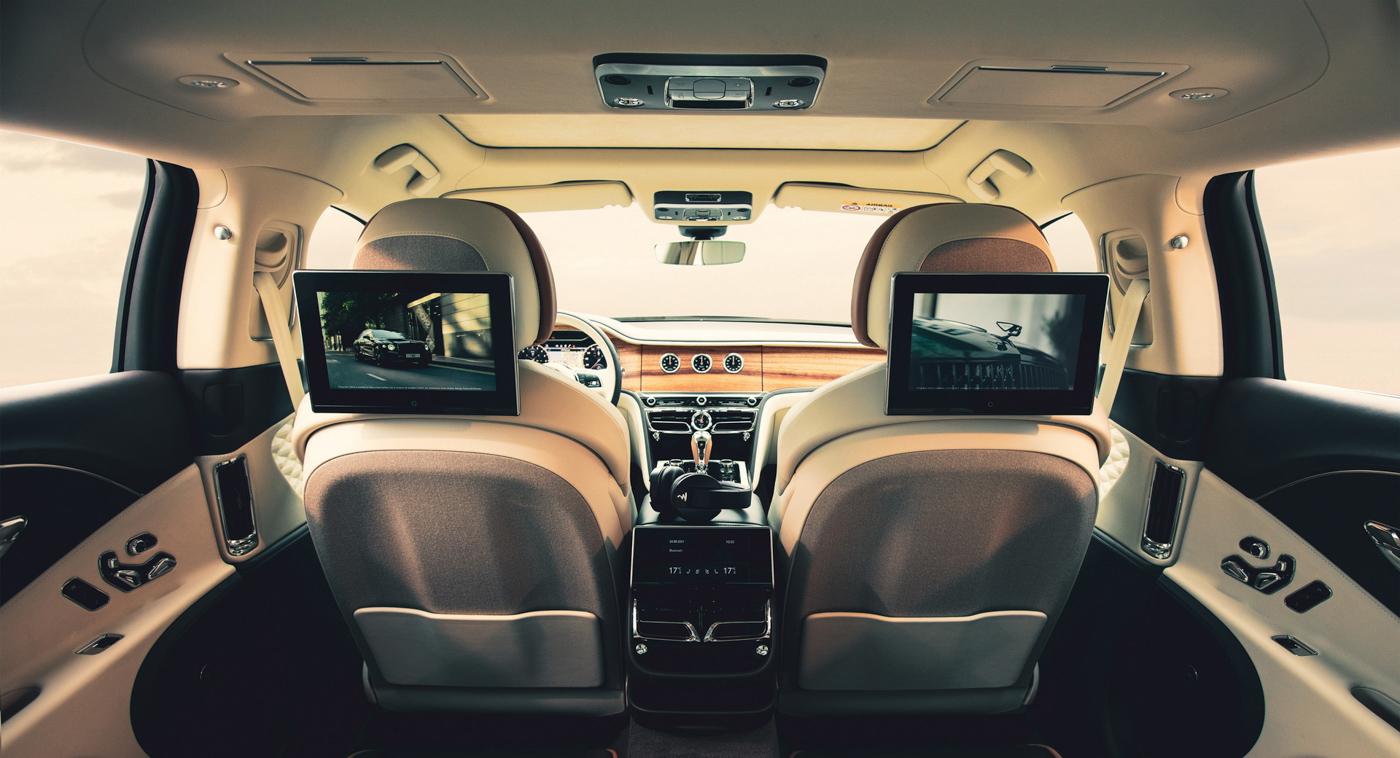 Bentley Rear Entertaiment System (7).JPG