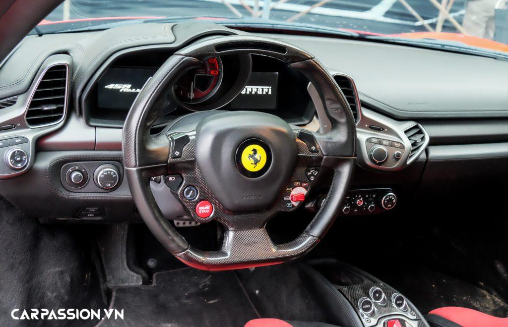 Ferrari 458 Italia đen mờ26.jpg
