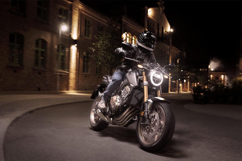 Honda CB650R 2021 có gì cạnh tranh trong phân khúc PKL 650cc giá dưới 250 triệu?