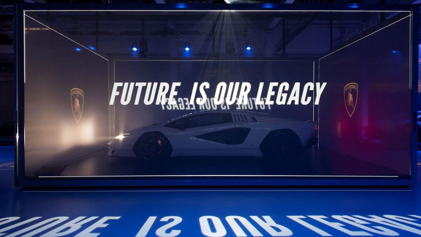 Lamborghini at Milan Design Week (15).JPG