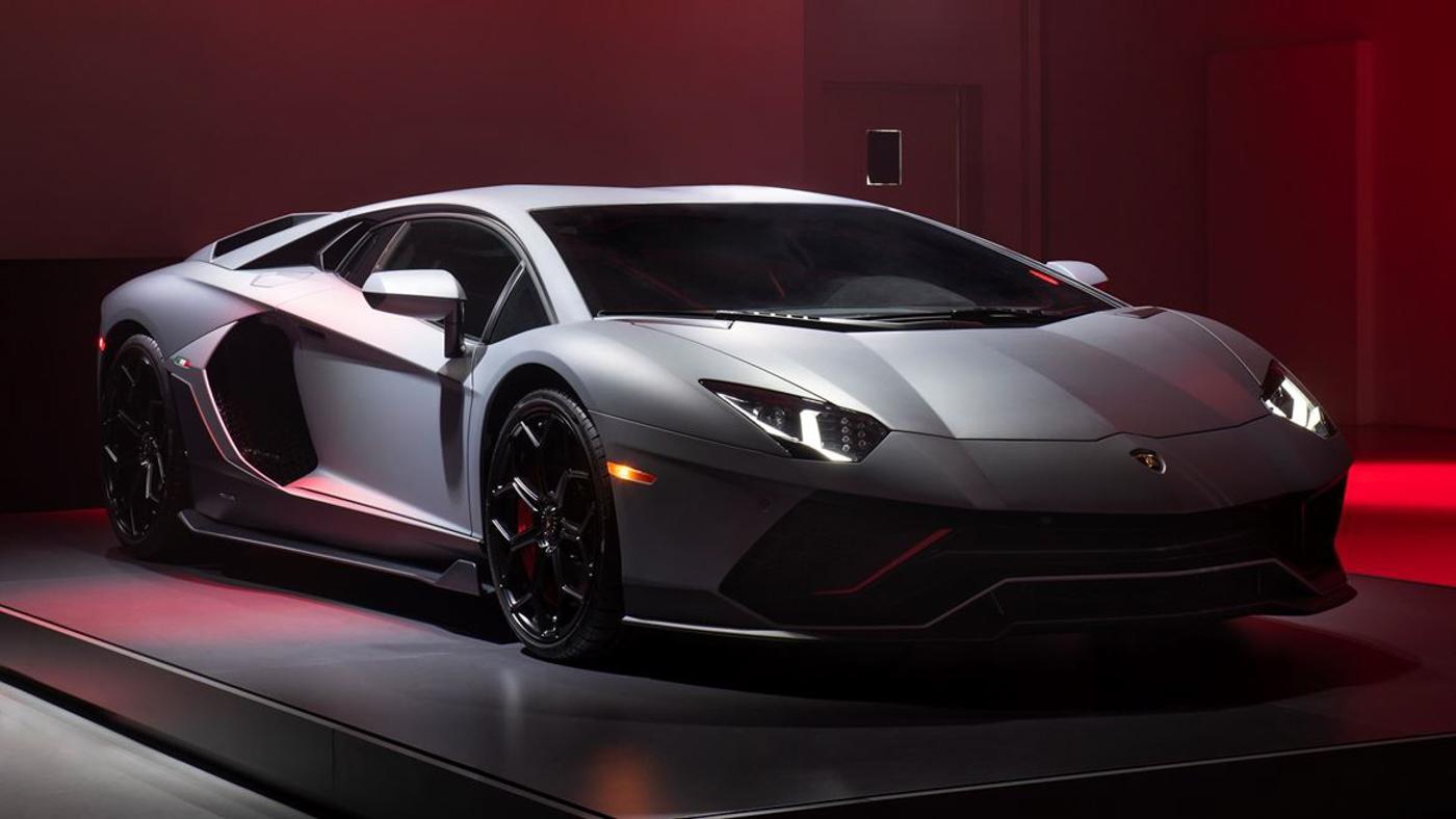 Lamborghini at Milan Design Week (18).JPG