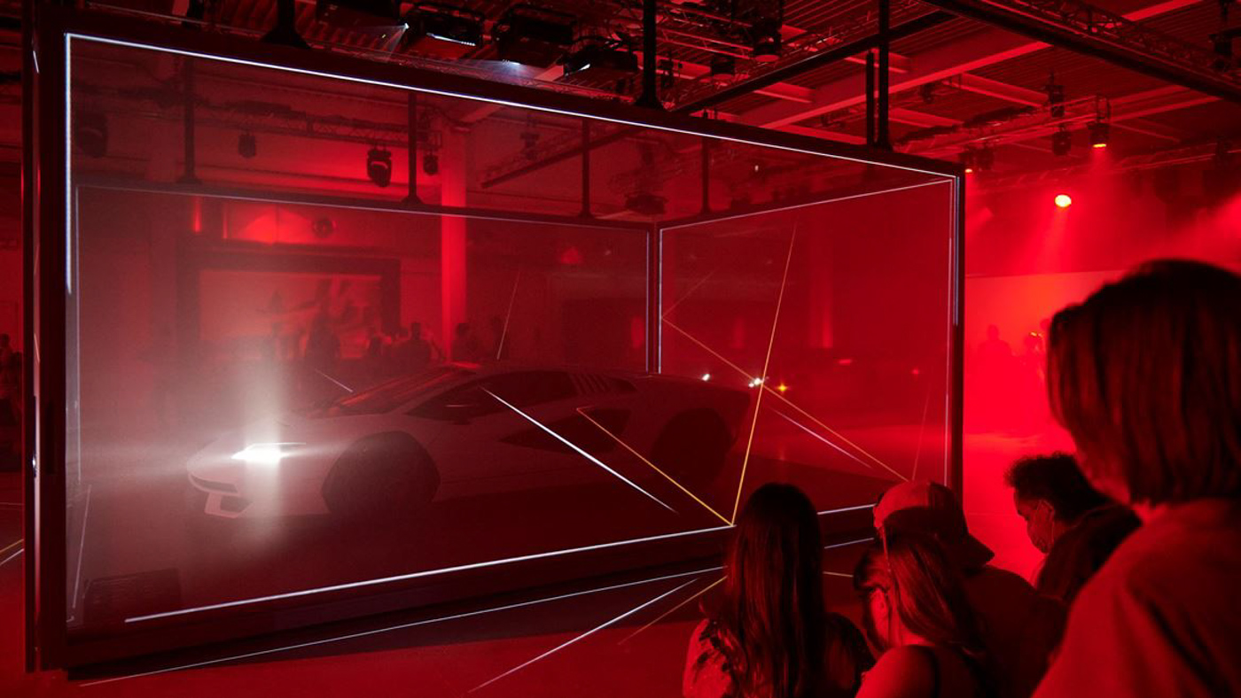 Lamborghini at Milan Design Week (3).JPG
