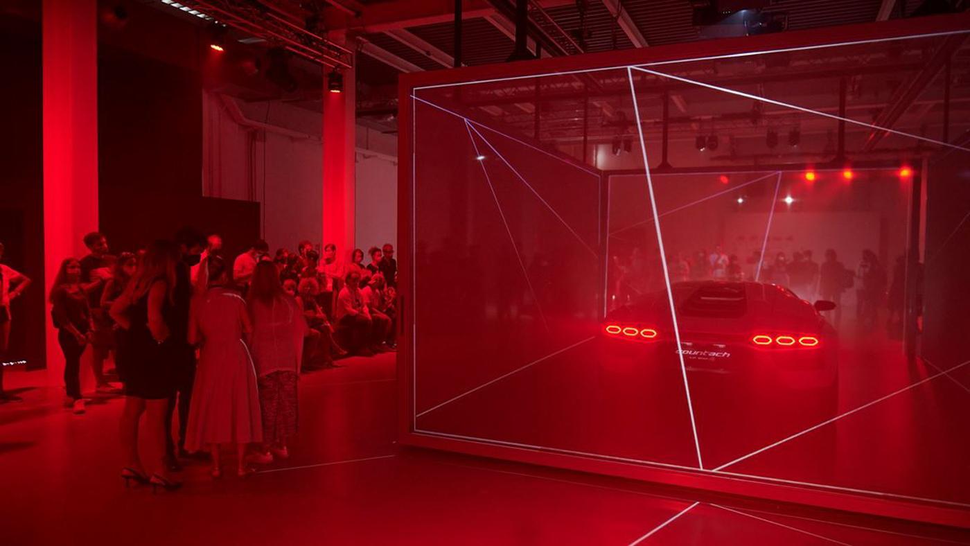 Lamborghini at Milan Design Week (4).JPG