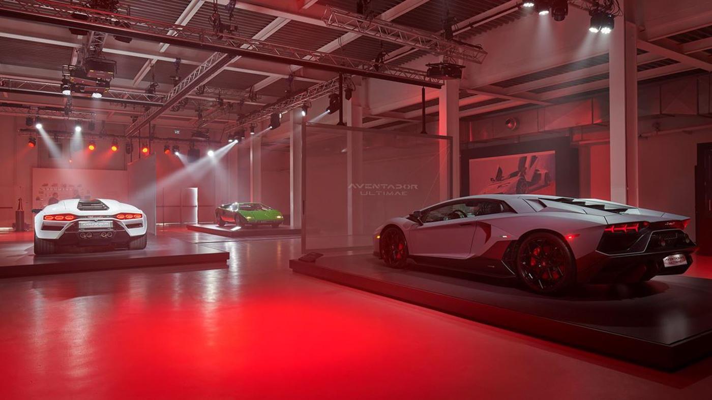 Lamborghini at Milan Design Week (6).JPG