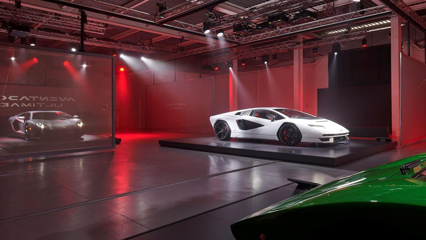 Lamborghini at Milan Design Week (9).JPG
