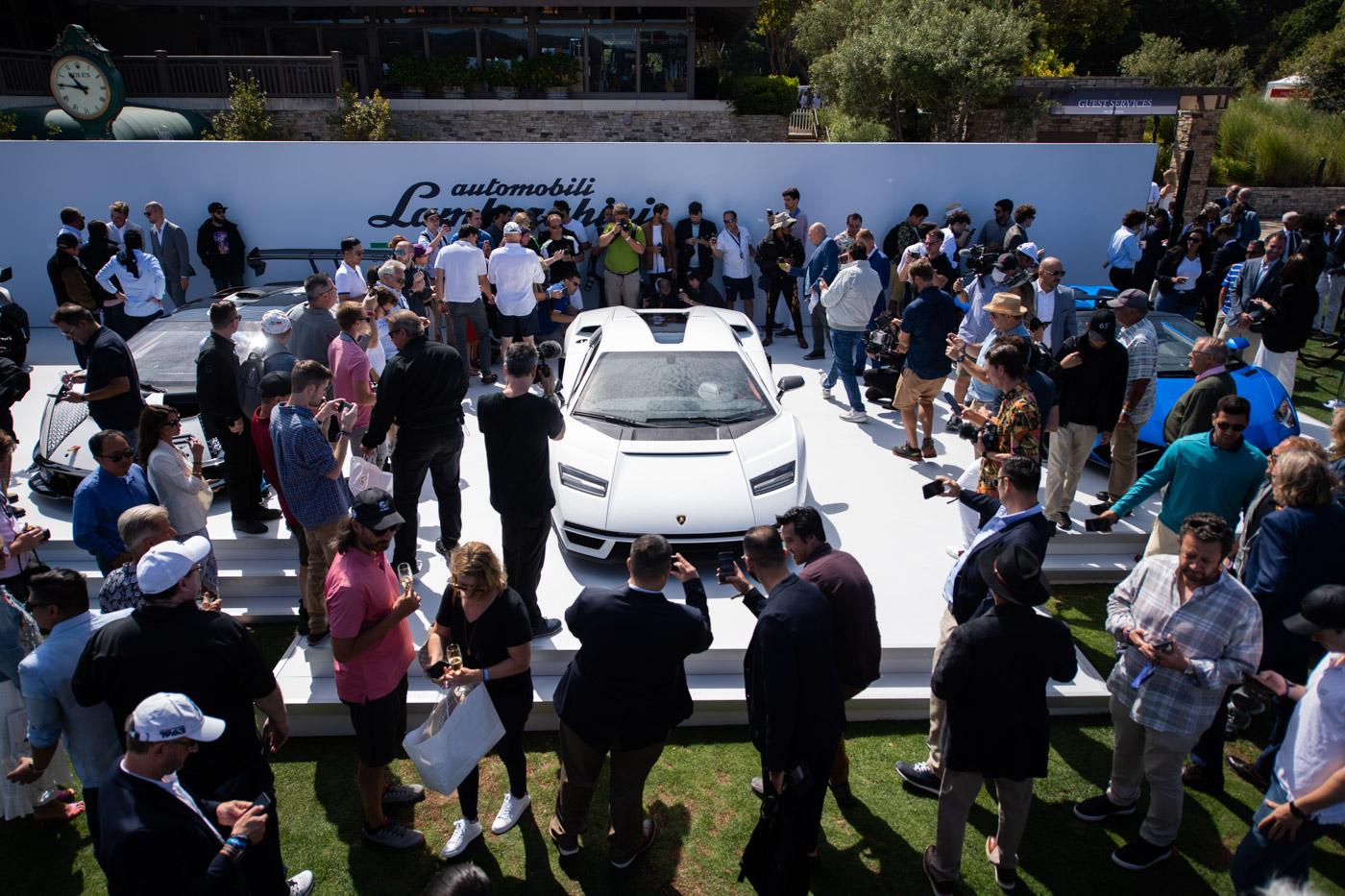 Lamborghini at The Quail (10).JPG
