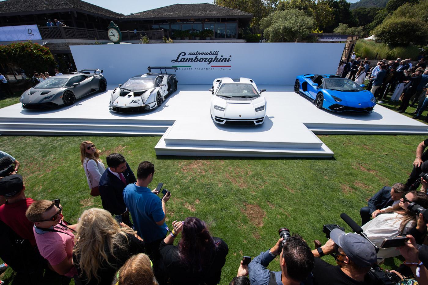 Lamborghini at The Quail (11).JPG