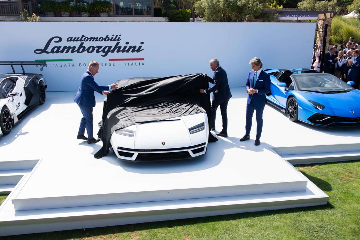 Lamborghini at The Quail (14).JPG