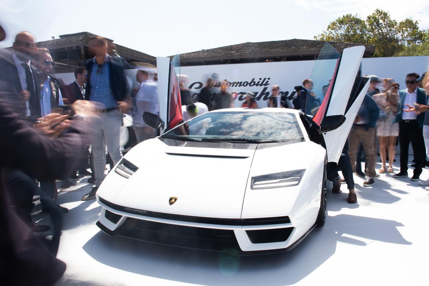 Lamborghini at The Quail (7).JPG