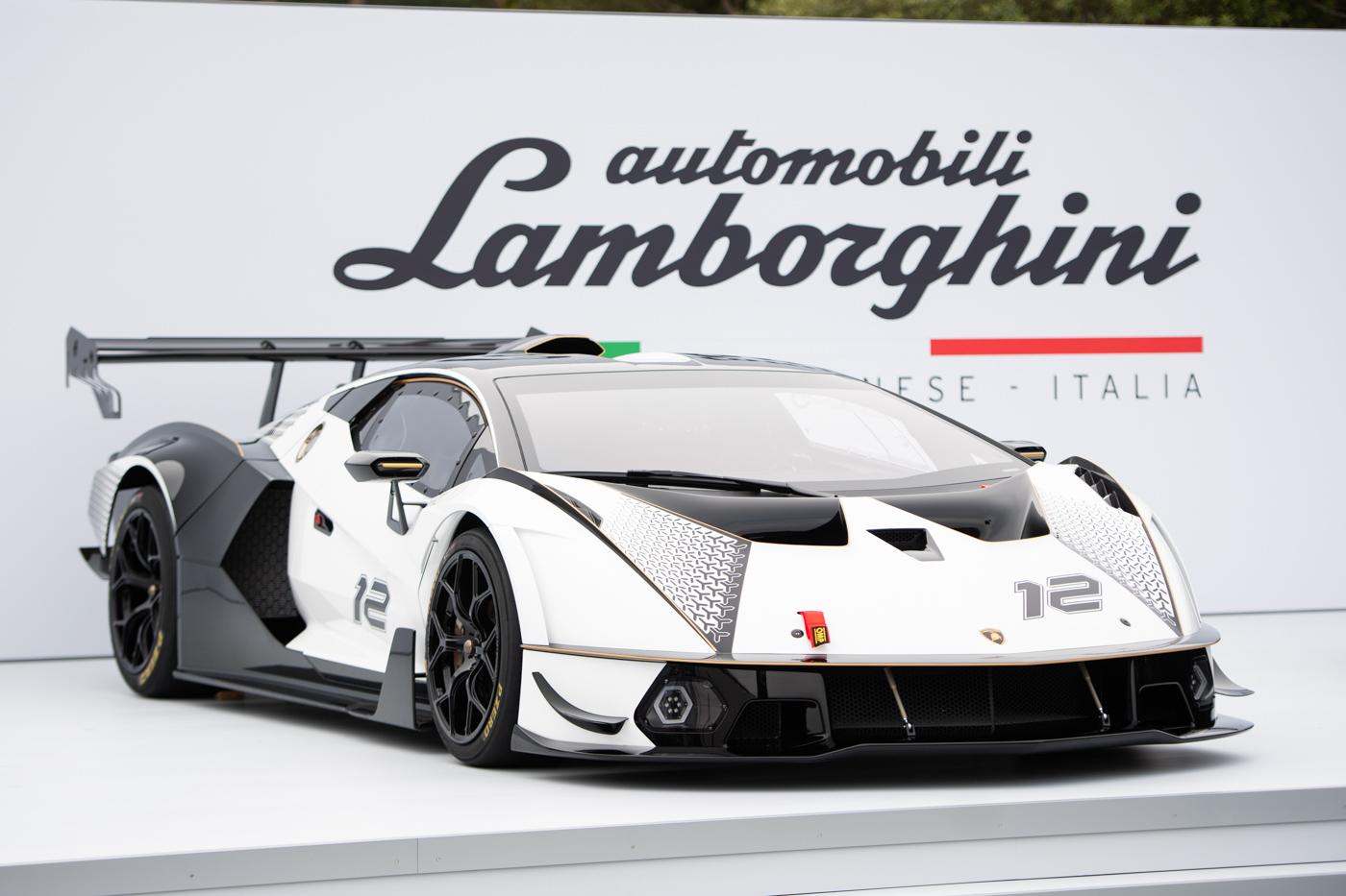 Lamborghini at The Quail (8).JPG