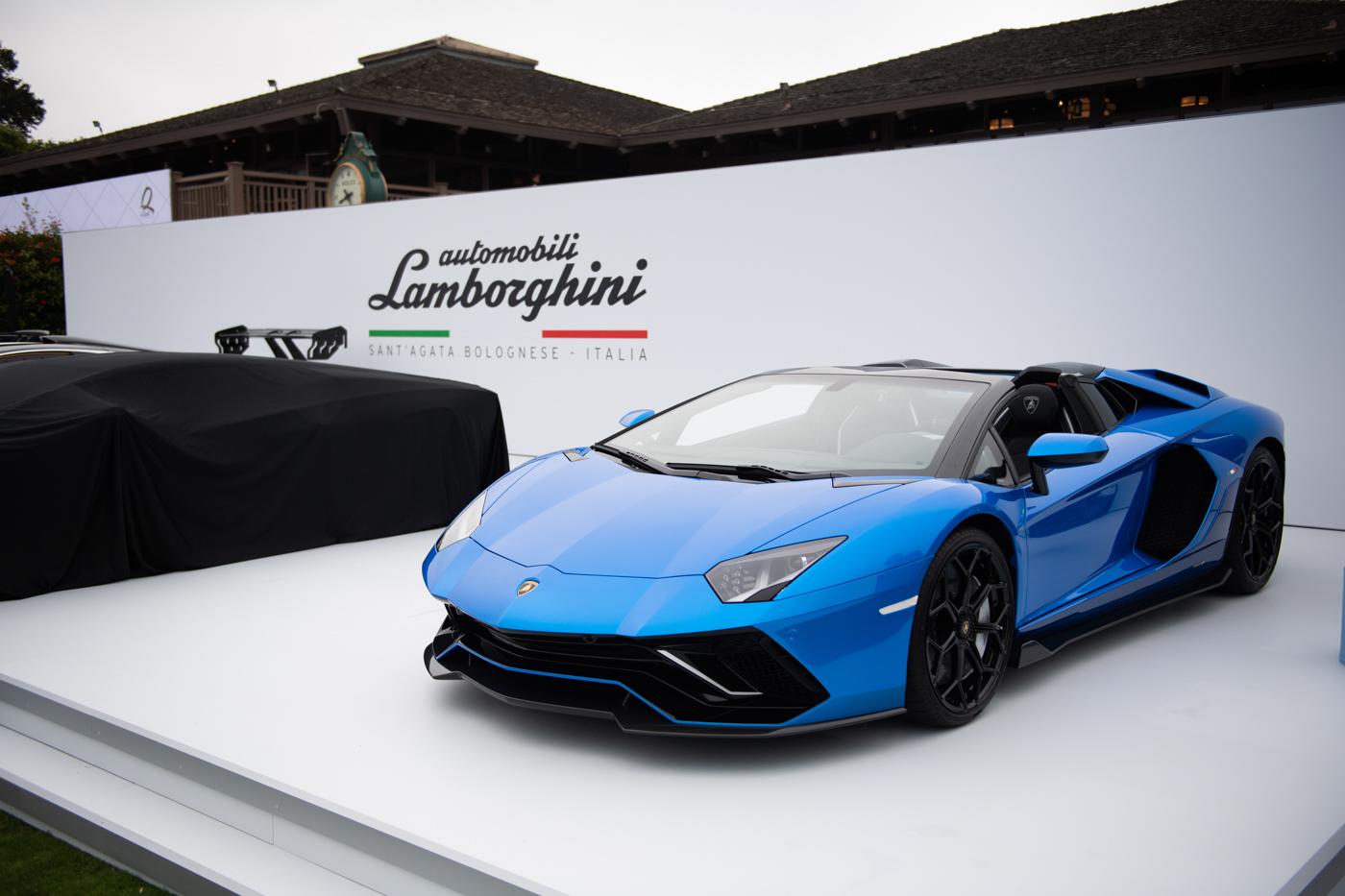 Lamborghini at The Quail (9).JPG