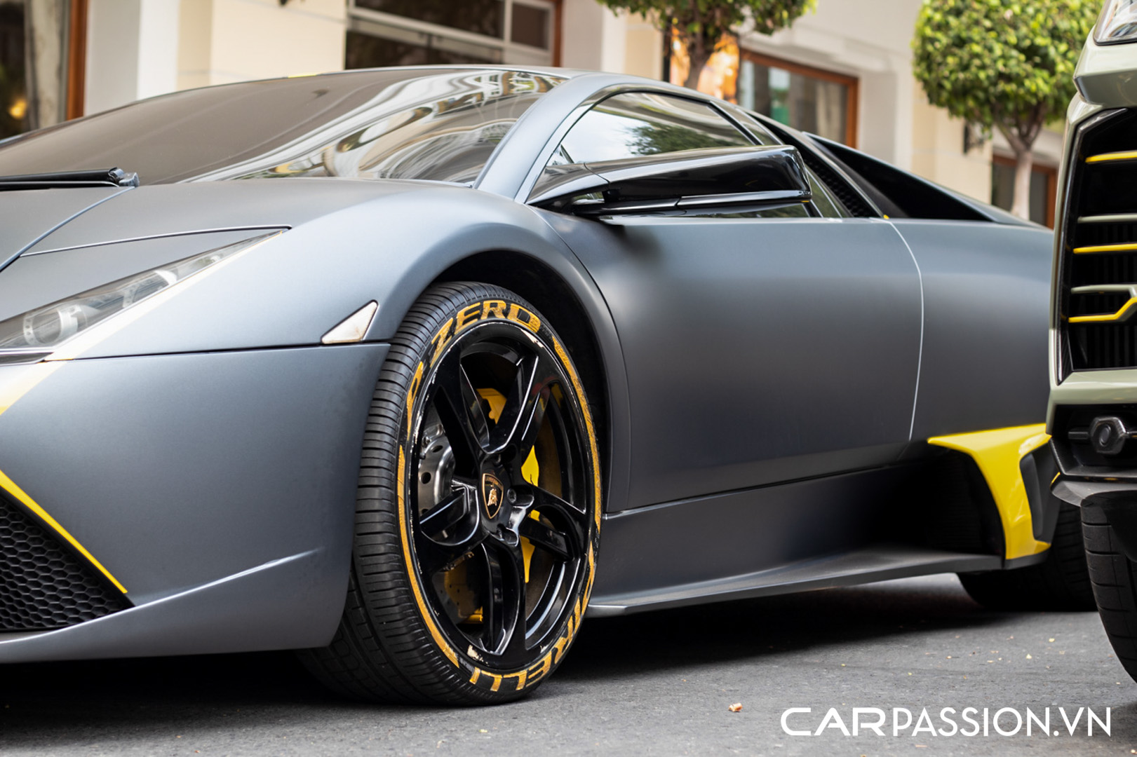 Lamborghini Murcielago đen mờ (10).JPG