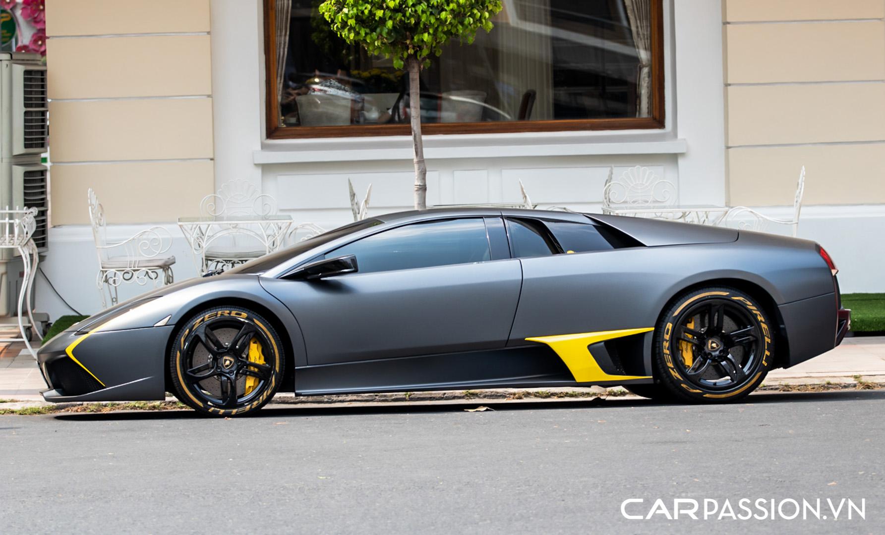 Lamborghini Murcielago đen mờ (21).JPG