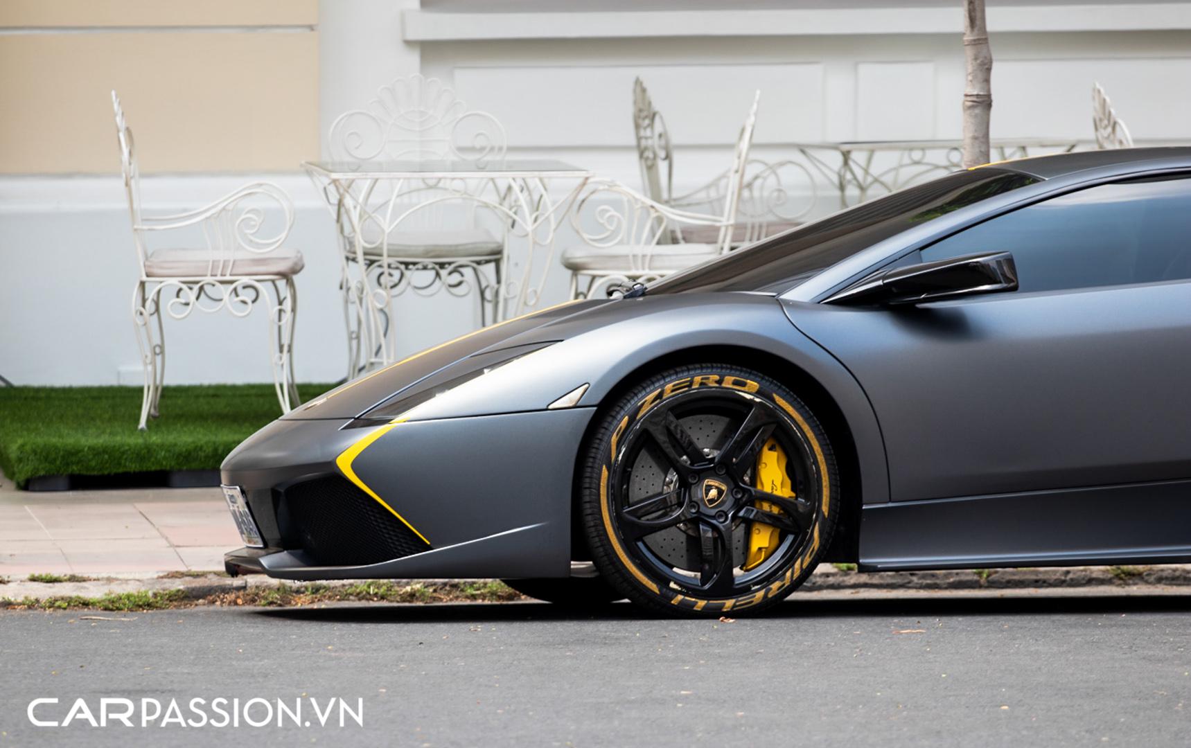 Lamborghini Murcielago đen mờ (22).JPG