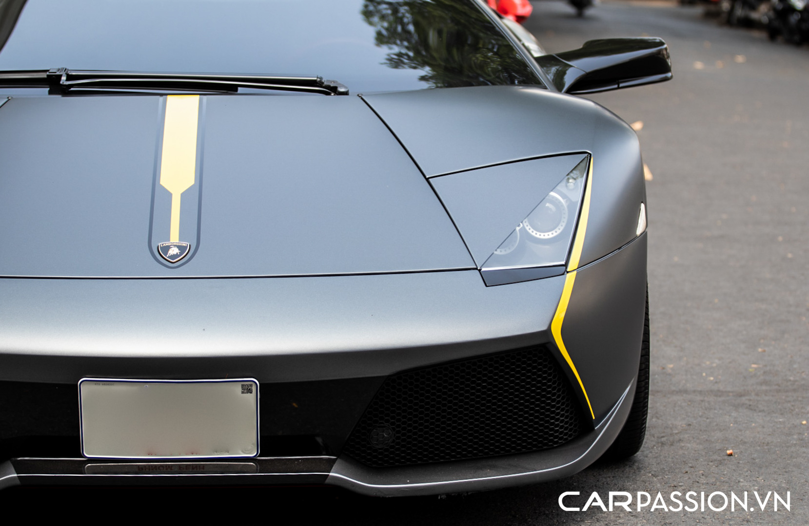Lamborghini Murcielago đen mờ (24).JPG