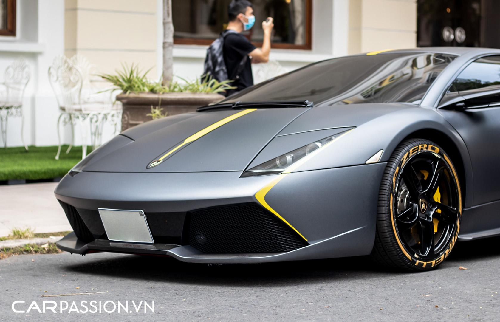 Lamborghini Murcielago đen mờ (4).JPG