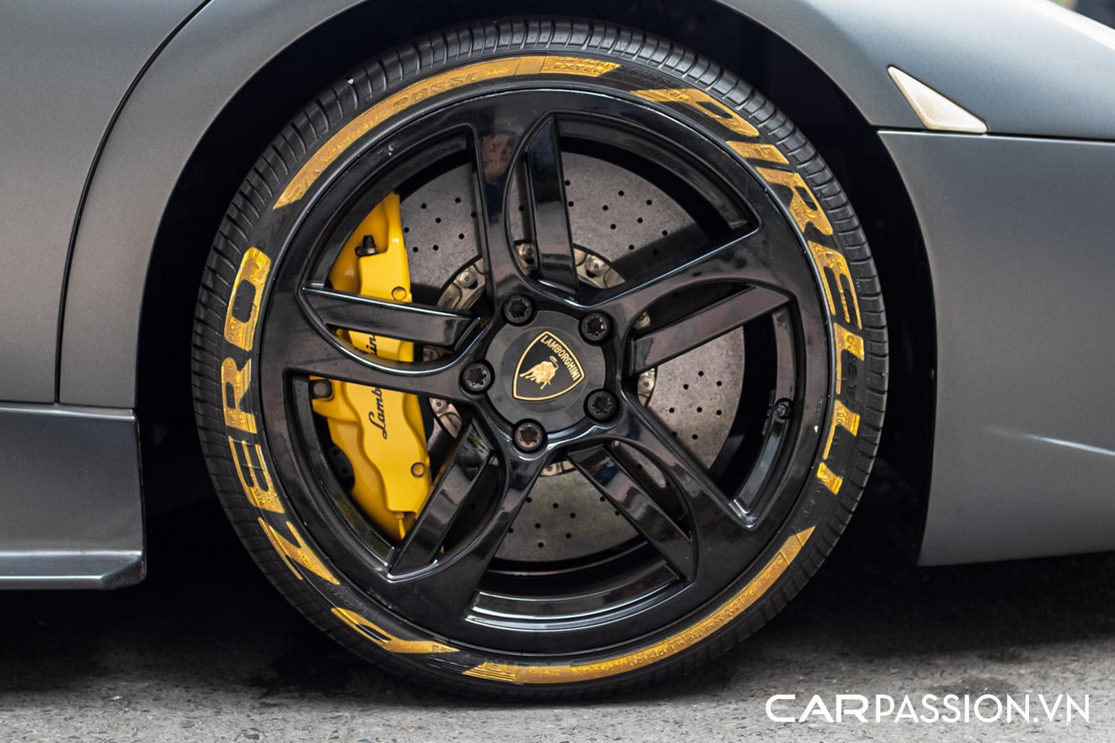 Lamborghini Murcielago đen mờ (8).JPG