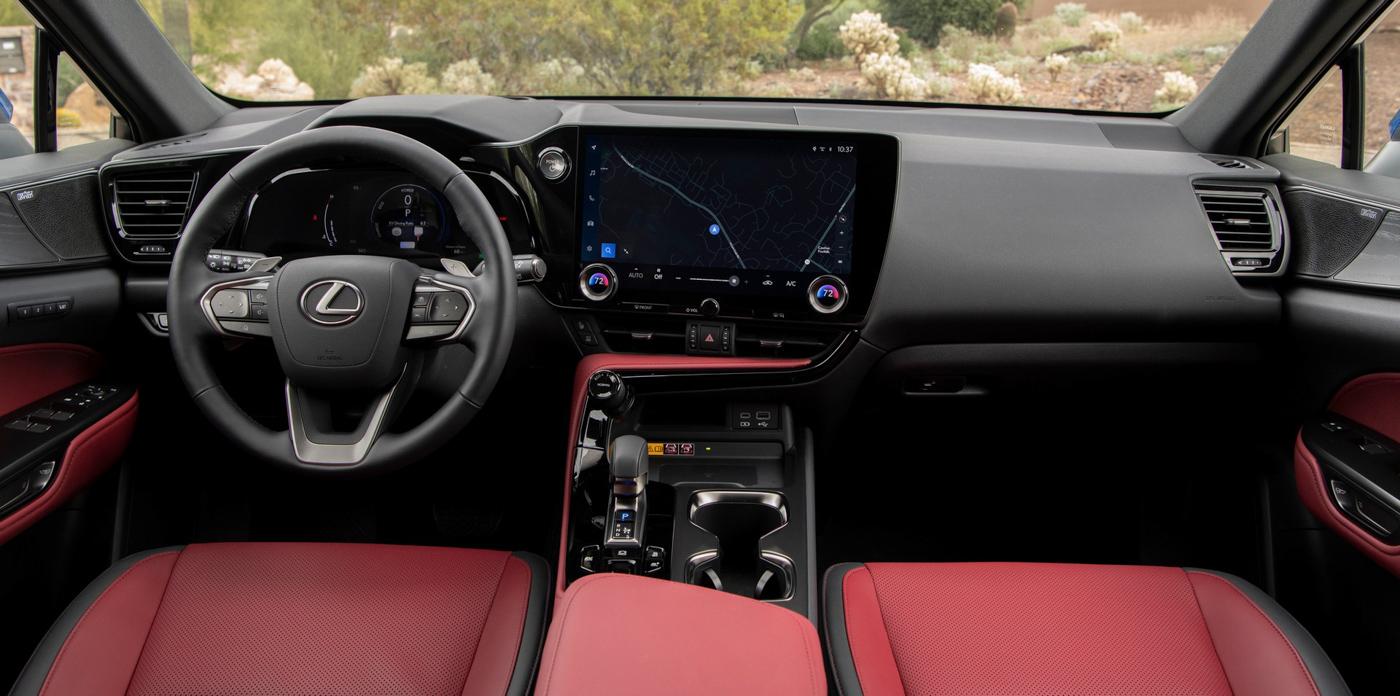 Lexus NX (8).JPG