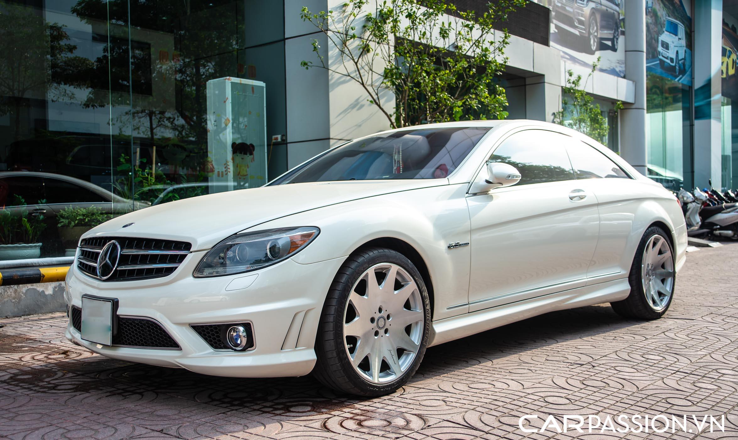 Mercedes-Benz CL63 (6).JPG