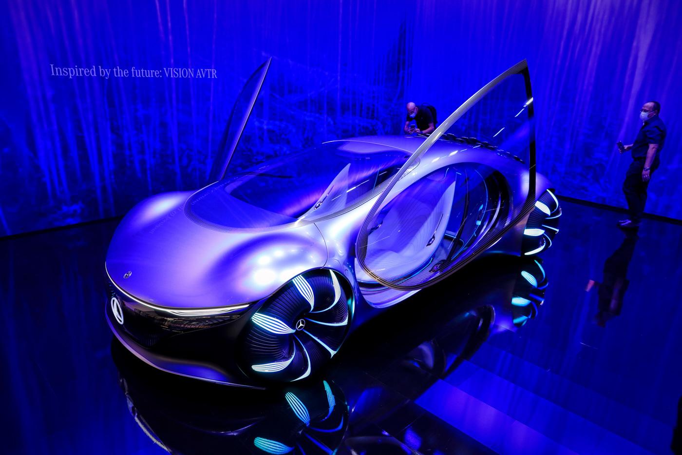 Mercedes Vision AVTR (16).JPG