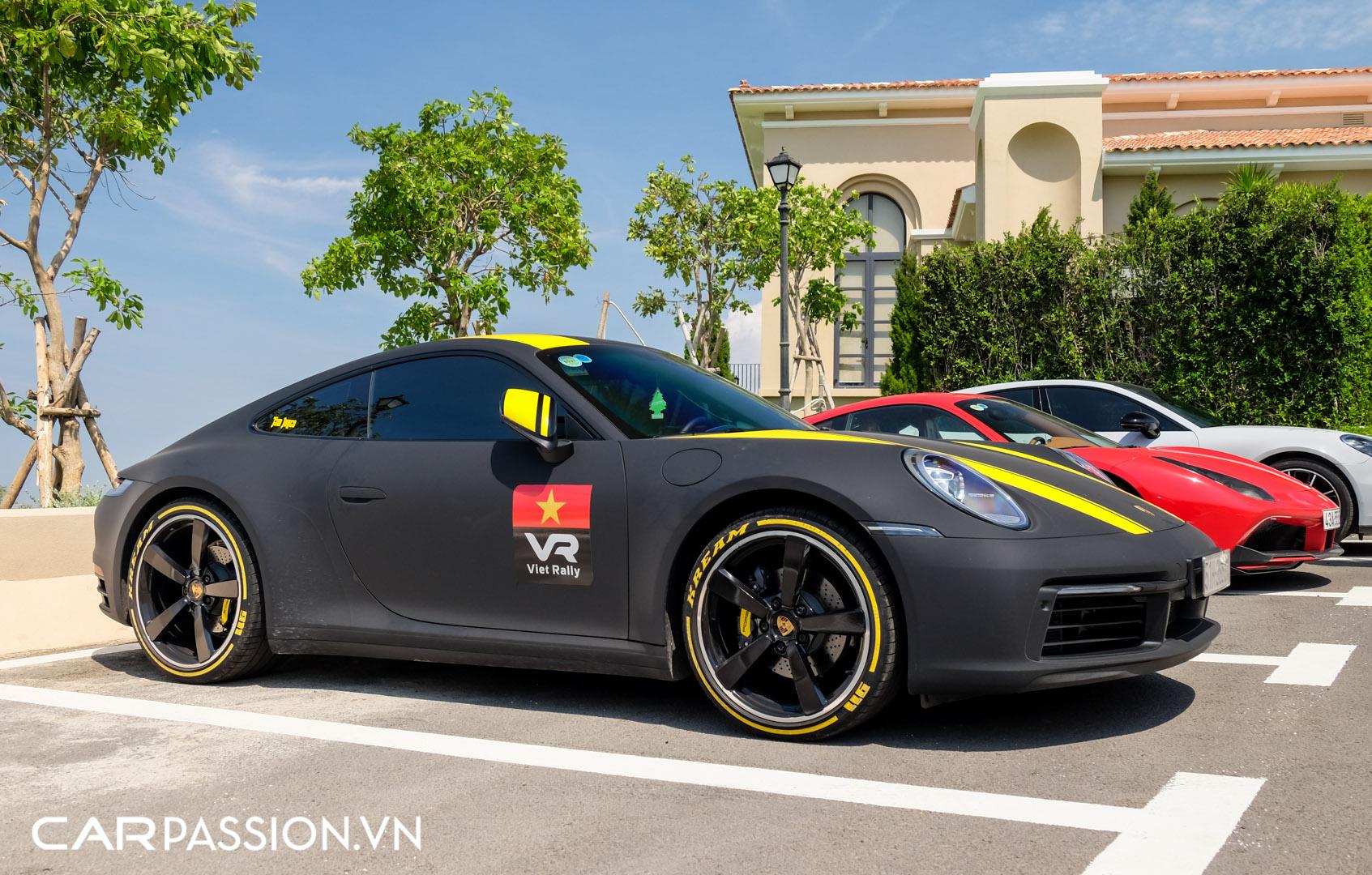 Porsche 911 của vợ chồng YouTuber (1).JPG
