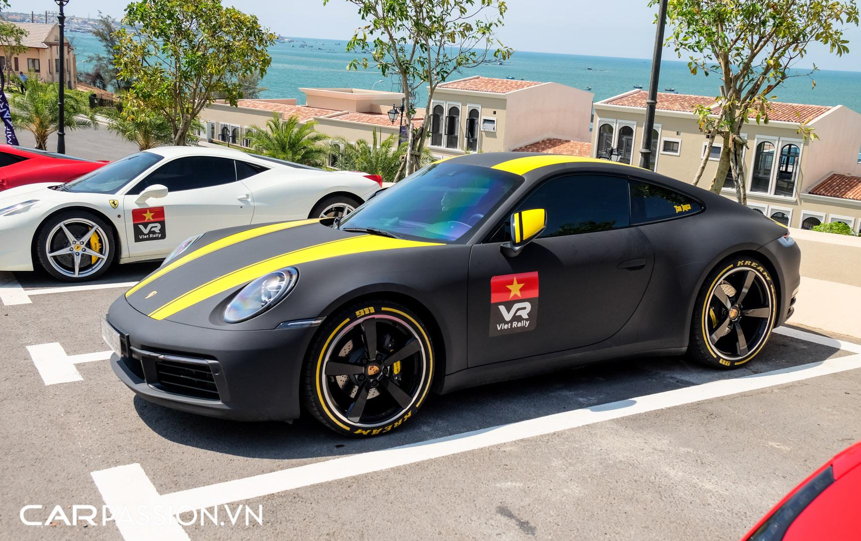 Porsche 911 của vợ chồng YouTuber (14).JPG