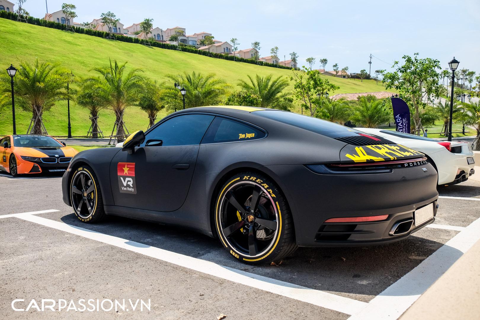 Porsche 911 của vợ chồng YouTuber (15).JPG