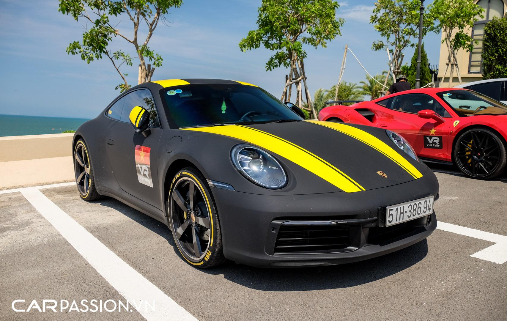Porsche 911 của vợ chồng YouTuber (8).JPG