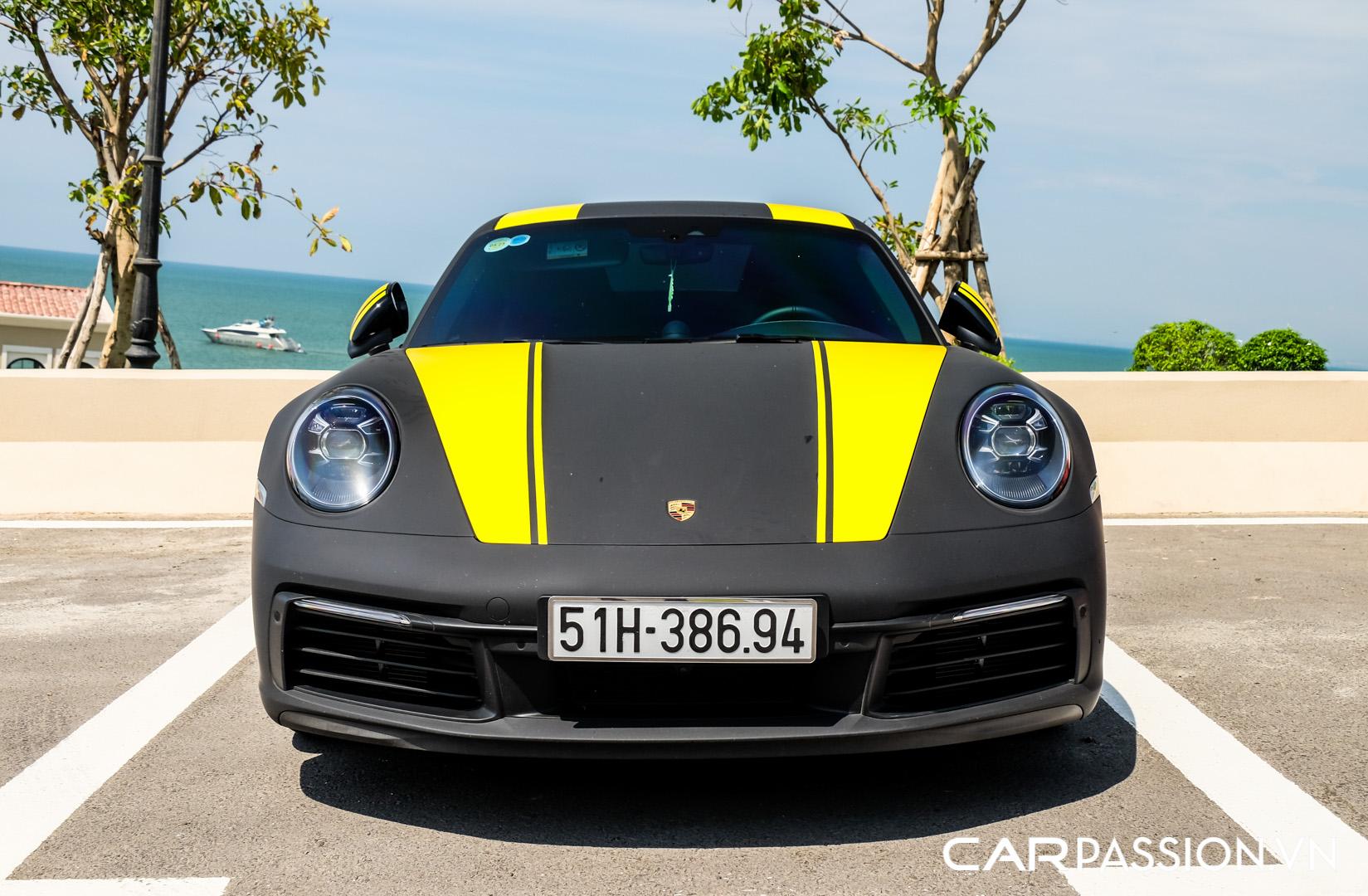 Porsche 911 của vợ chồng YouTuber (9).JPG