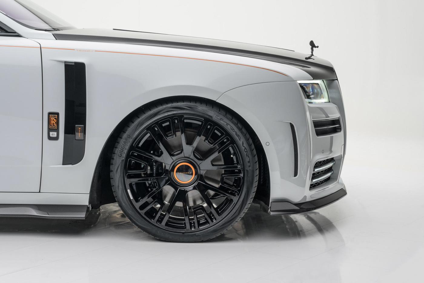 Rolls-Royce Ghost Mansory (17).JPG