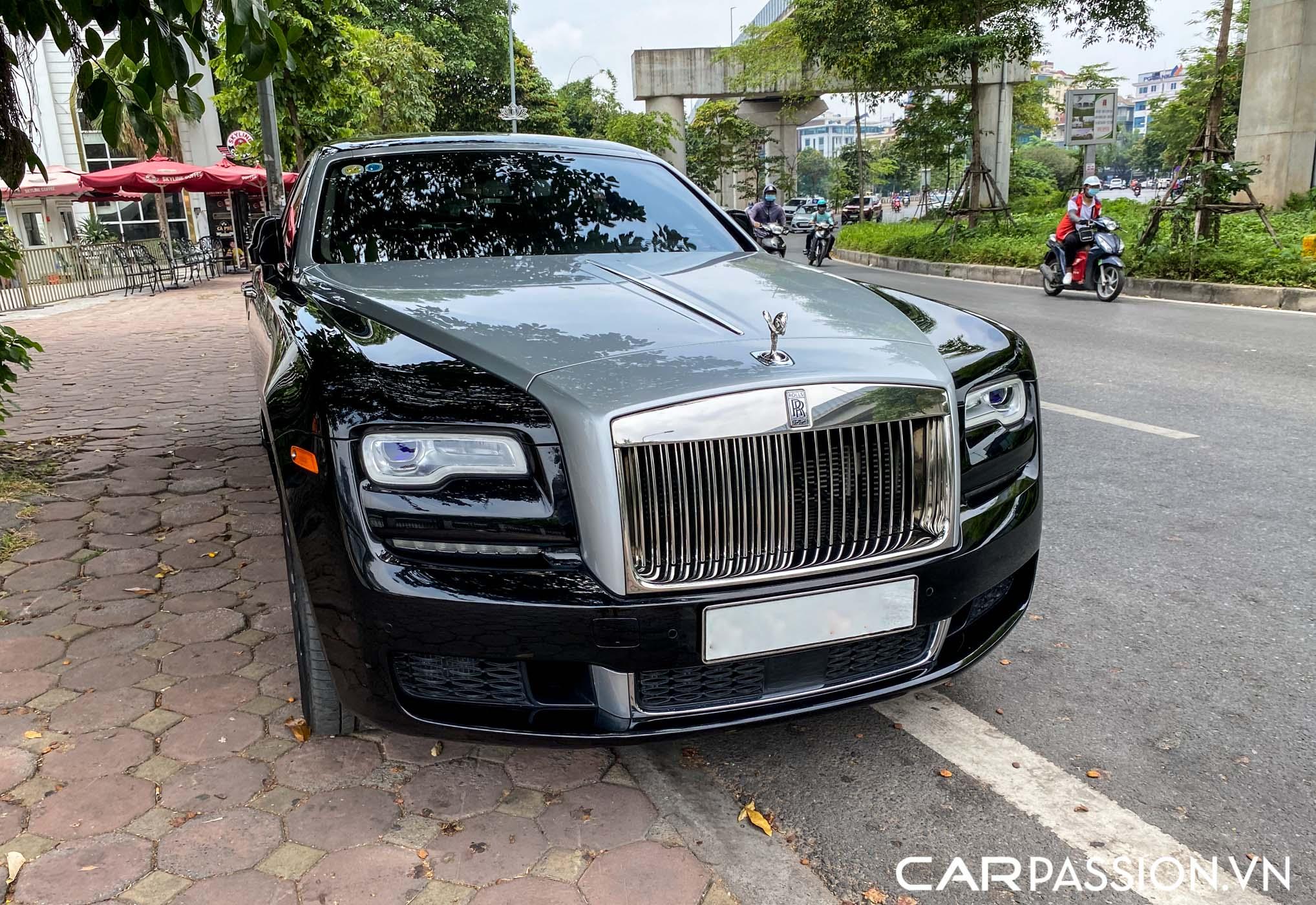 Rolls-Royce Ghost Series II 2019 Facelift (13).JPG