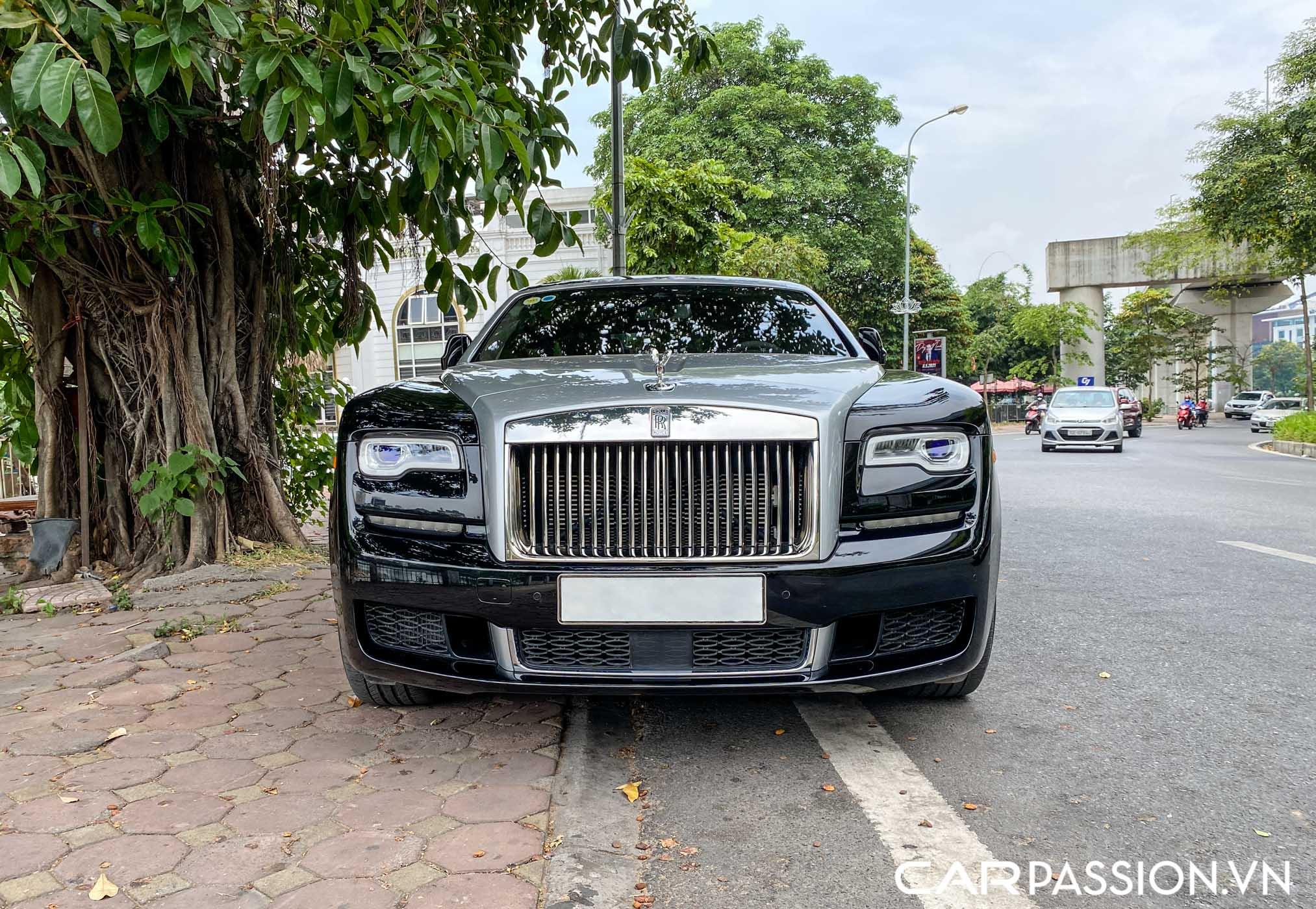 Rolls-Royce Ghost Series II 2019 Facelift (14).JPG