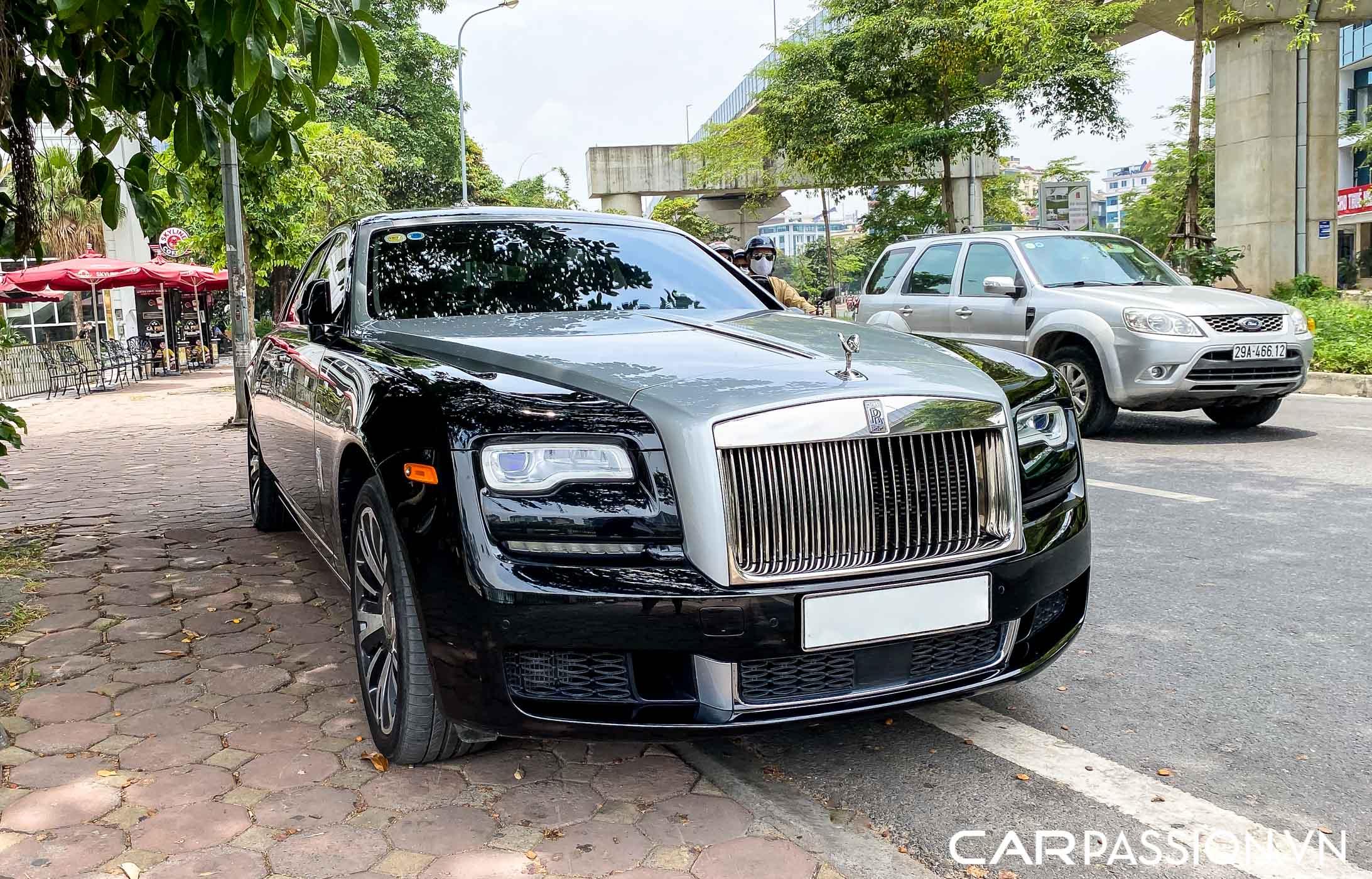 Rolls-Royce Ghost Series II 2019 Facelift (2).JPG