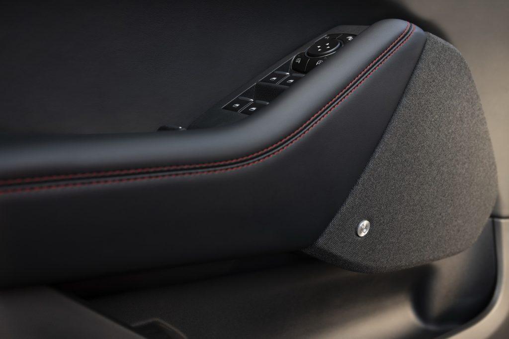 ford mustang mach e gt europe revealed 7 Ford Mustang Mach-E GT ra mắt thị trường châu Âu
