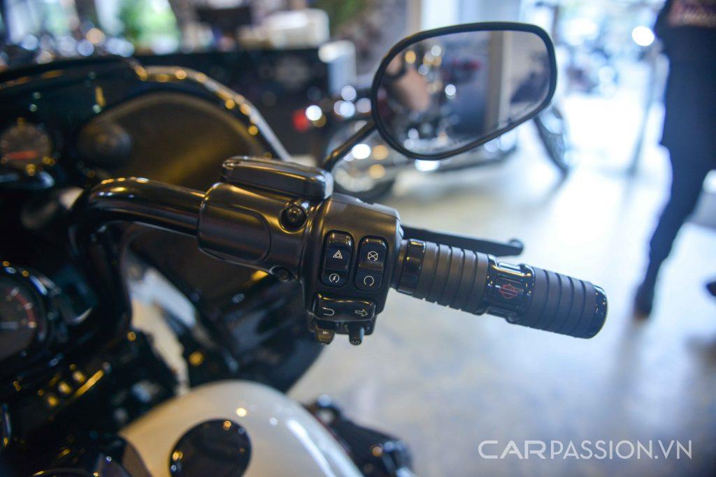 Harley-Davidson CVO Road Glide 2020 tại Việt Nam ảnh 30