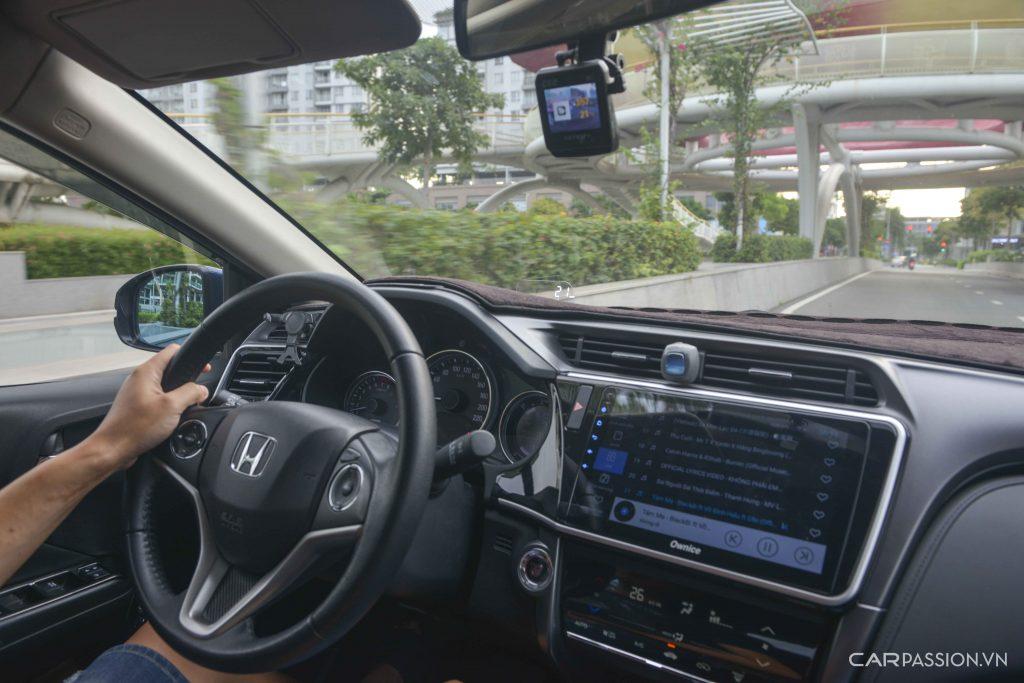Honda City - Khen, Chê thực tế từ người dùng ảnh 1