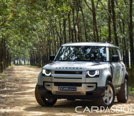 Đánh giá Land Rover Defender 2020 - Sự trở lại của huyền thoại off-road ẢNH 7